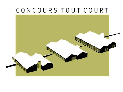 CONSTRUCTION D'UNE MÉDIATHÈQUE ET D'UN PÔLE ENFANCE À L'ILE D'YEU (85)